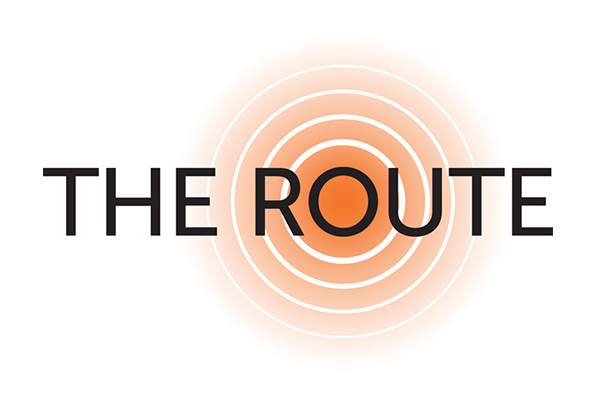 The Route Black